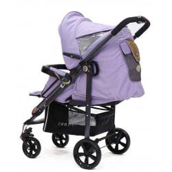 Lavander - Детская коляска Zooper Z9 Java