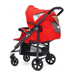 Lava - Детская коляска Zooper Z9 Java