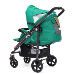 Tealberry - Детская коляска Zooper Z9 Java