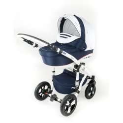 01P - Детская коляска Bebe-Mobile Toscana 2 в 1