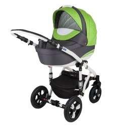 05P - Детская коляска Bebe-Mobile Toscana 2 в 1