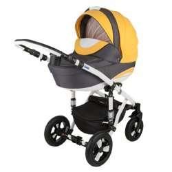 07P - Детская коляска Bebe-Mobile Toscana 2 в 1