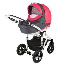 09P - Детская коляска Bebe-Mobile Toscana 2 в 1