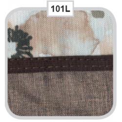101L - Детская коляска Bebe-Mobile Toscana 2 в 1