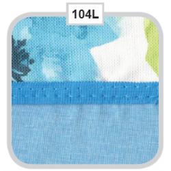 104L - Детская коляска Bebe-Mobile Toscana 2 в 1