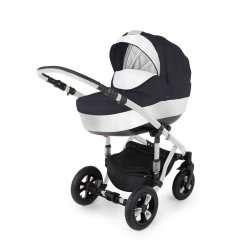 10W - Детская коляска Bebe-Mobile Toscana 2 в 1