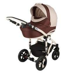 10P - Детская коляска Bebe-Mobile Toscana 2 в 1