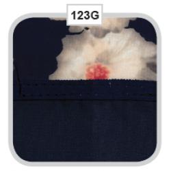 123G - Детская коляска Bebe-Mobile Toscana 2 в 1