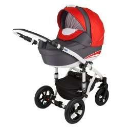 13P - Детская коляска Bebe-Mobile Toscana 2 в 1