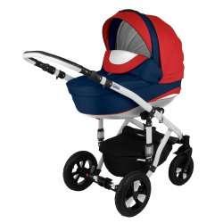 14P - Детская коляска Bebe-Mobile Toscana 2 в 1