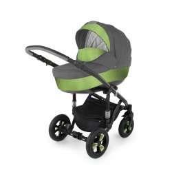 15W - Детская коляска Bebe-Mobile Toscana 2 в 1