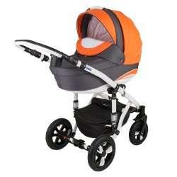 15P - Детская коляска Bebe-Mobile Toscana 2 в 1