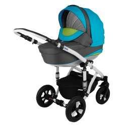 16P - Детская коляска Bebe-Mobile Toscana 2 в 1