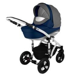 17P - Детская коляска Bebe-Mobile Toscana 2 в 1