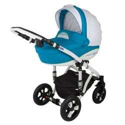 18P - Детская коляска Bebe-Mobile Toscana 2 в 1