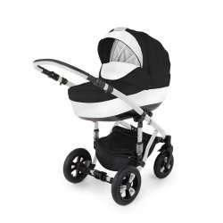 19W - Детская коляска Bebe-Mobile Toscana 2 в 1