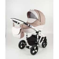 226W - Детская коляска Bebe-Mobile Toscana 2 в 1