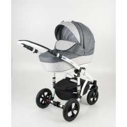 227W - Детская коляска Bebe-Mobile Toscana 2 в 1
