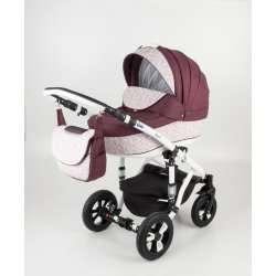 232W - Детская коляска Bebe-Mobile Toscana 2 в 1