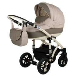 237W - Детская коляска Bebe-Mobile Toscana 2 в 1