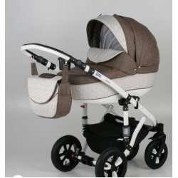238W - Детская коляска Bebe-Mobile Toscana 2 в 1