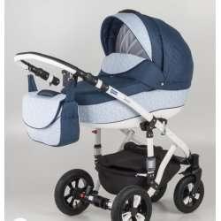 245W - Детская коляска Bebe-Mobile Toscana 2 в 1