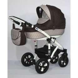 257W - Детская коляска Bebe-Mobile Toscana 2 в 1