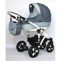 263W - Детская коляска Bebe-Mobile Toscana 2 в 1
