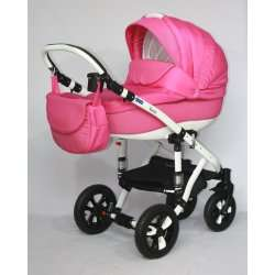 46G - Детская коляска Bebe-Mobile Toscana 2 в 1