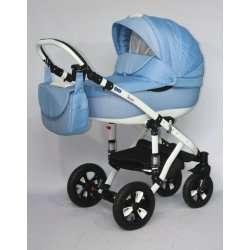 47G - Детская коляска Bebe-Mobile Toscana 2 в 1