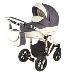 503G - Детская коляска Bebe-Mobile Toscana 2 в 1