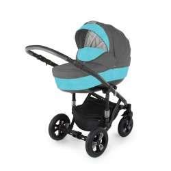 506G - Детская коляска Bebe-Mobile Toscana 2 в 1