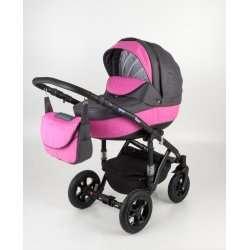 522G - Детская коляска Bebe-Mobile Toscana 2 в 1