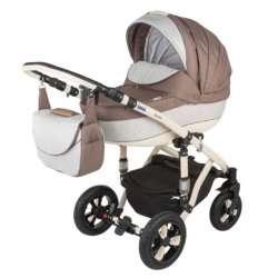 536G - Детская коляска Bebe-Mobile Toscana 2 в 1