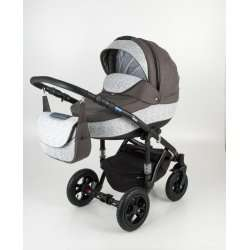 539G - Детская коляска Bebe-Mobile Toscana 2 в 1