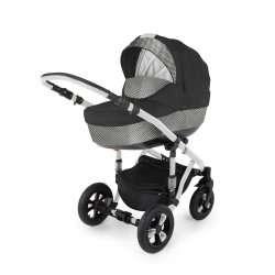 547G - Детская коляска Bebe-Mobile Toscana 2 в 1