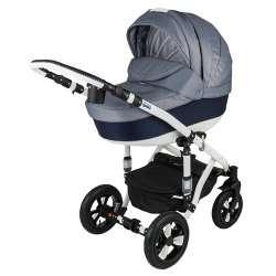 553G - Детская коляска Bebe-Mobile Toscana 2 в 1