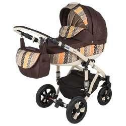 554G - Детская коляска Bebe-Mobile Toscana 2 в 1