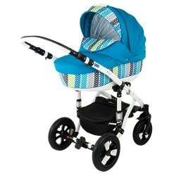 559G - Детская коляска Bebe-Mobile Toscana 2 в 1