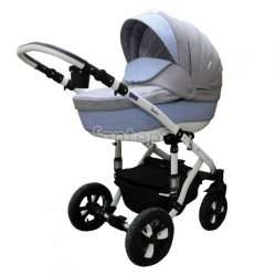 55L - Детская коляска Bebe-Mobile Toscana 2 в 1