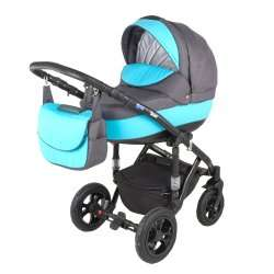 574G - Детская коляска Bebe-Mobile Toscana 2 в 1
