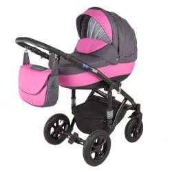 575G - Детская коляска Bebe-Mobile Toscana 2 в 1