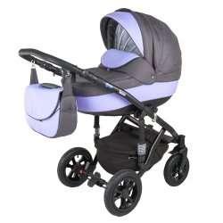 576G - Детская коляска Bebe-Mobile Toscana 2 в 1