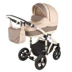 577G - Детская коляска Bebe-Mobile Toscana 3 в 1