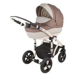 578G - Детская коляска Bebe-Mobile Toscana 3 в 1