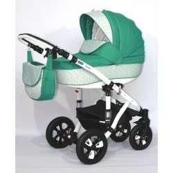 579G - Детская коляска Bebe-Mobile Toscana 3 в 1