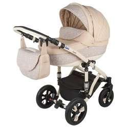 585G - Детская коляска Bebe-Mobile Toscana 2 в 1