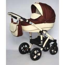 589G - Детская коляска Bebe-Mobile Toscana 2 в 1