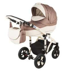 595G - Детская коляска Bebe-Mobile Toscana 2 в 1