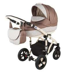 598G - Детская коляска Bebe-Mobile Toscana 2 в 1